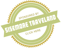 Sponsored by Sisemore Traveland